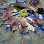 海水魚の生食はよくて淡水魚の生食はダメという間違った認識