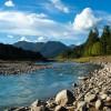 海水と淡水ができた不思議な理由。 川と海の間はどうなっている??