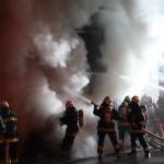 どうして冬は火災が起きやすい? 火事の原因トップ3!