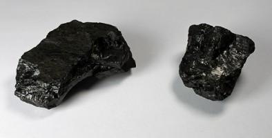 石炭 コールタール