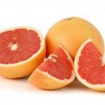 グレープフルーツの名前の由来や効果効能 知っておきたい危険性