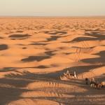 地球はいずれ砂漠の星になるって本当!?危険な砂漠や種類も関係!