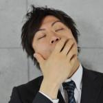 欠伸(あくび)が人にうつる理由とは? あくびの原因は酸素不足ではない!?